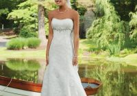 kathy ireland weddings 2be wedding dressesstyle Kathy Ireland Wedding Dresses