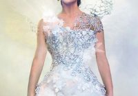 katniss wedding dress i know its ridiculously expensive Katniss Wedding Dress