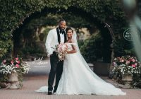 kedemah and tolus wedding at saint clements castle marina The Wedding Dress Portland Ct