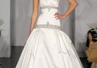 kenneth pool amsale kenneth pool gown degas size 8 bridal gown size 8 only 250000 Kenneth Pool Wedding Dress