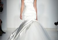 kenneth pool fall 2013 wedding dress collection bridal Kenneth Pool Wedding Dresses