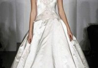 kenneth pool ivory ball gown traditional wedding dress size 4 s 77 off retail Kenneth Pool Wedding Dress