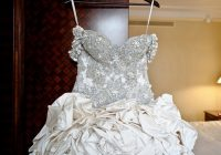 kim zolciaks wedding dress preowned wedding dresses Resell Wedding Dress