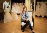 kirstie kelly brings high couture wedding dresses to the Kirstie Kelly Wedding Dresses