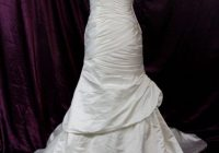 kirstie kelly wedding dress tigers eye wedding dress in soft white size 8 Kirstie Kelly Wedding Dresses