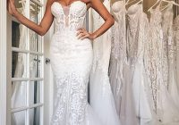 la vern spring in new york pallas couture Pallas Wedding Dresses