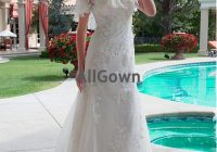 lace trumpet wedding dress wedding guest dresses to wear Wedding Dresses In Memphis Tn