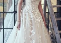 lace wedding dresses and gowns maggie sottero Maggie Sottero Wedding Dress