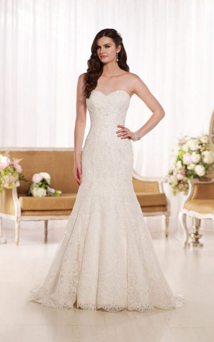 Permalink to Stylish Discontinued Wedding Dresses