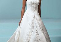 latest trends of african american wedding dresses life n African American Wedding Dress Designers