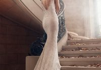 lazaro bridal spring 2020 belle the magazine Lazaro Wedding Dresses s