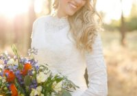 lds wedding dresses mormon wedding gowns temple approved Lds Temple Wedding Dresses