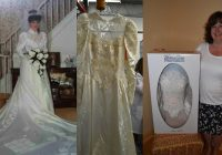 learn more about our best selling wedding gown restoration kit Preserving A Wedding Dress