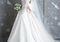 legends romona keveza style l9131 l9126bow lace ball gowns Romona Keveza Wedding Dresses