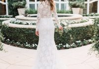 lela rose the canyon wedding dress Lela Rose Wedding Dress s