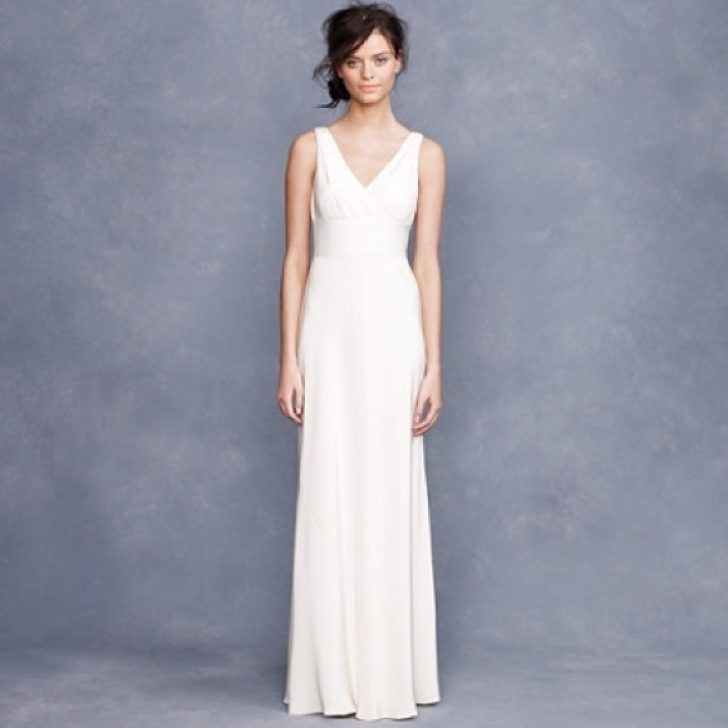 Permalink to 11 J Crew Sophia Wedding Dress Gallery