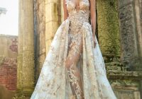 lily rose wedding dress galia lahav bridal couture the Galia Lahav Wedding Dress