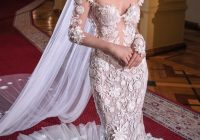 lindsay make a scene bridal dresses galia lahav Galia Lahav Wedding Dresses
