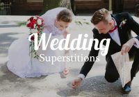 list of 50 wedding superstitions across the world happy Wedding Dress Superstitions