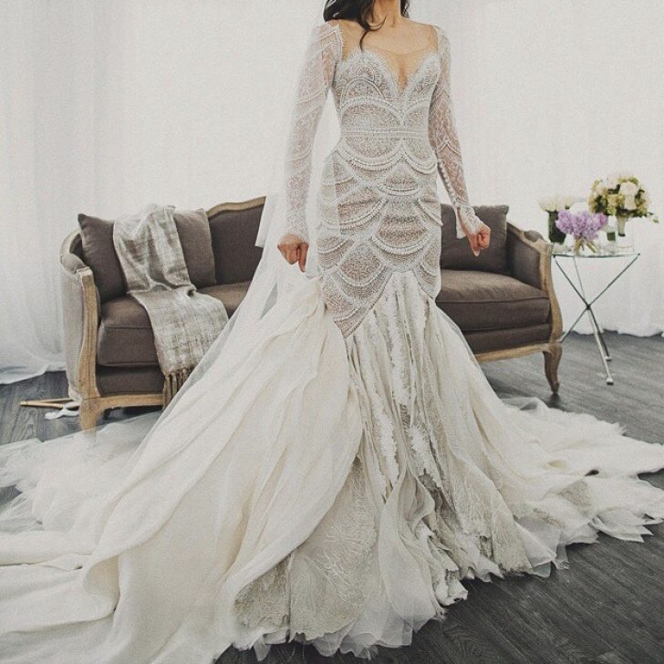 Permalink to Elegant J Aton Couture Wedding Dress Gallery