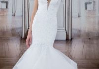 listing Panina Wedding Dress