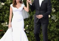 look back at every gorgeous bachelor nation wedding dress Justice Of The Peace Wedding Dresses