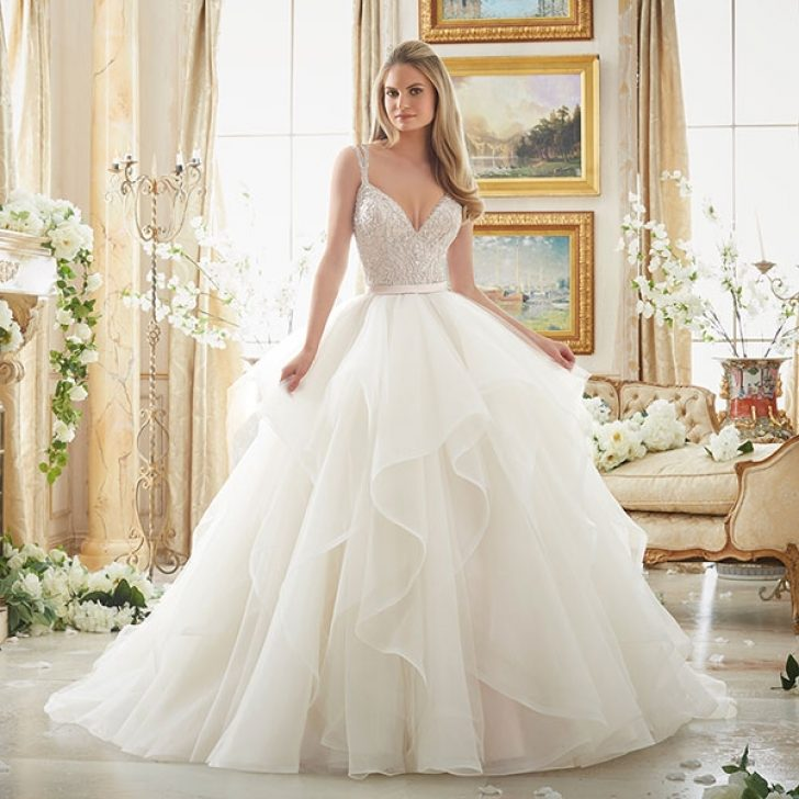 Permalink to Stylish Madeline Gardner Wedding Dresses Gallery
