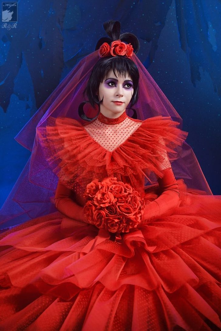 Permalink to Nice Beetlejuice Wedding Dress Gallery