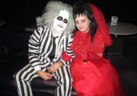lydia deetz beetlejuice red wedding dress costume cosplay bridal halloween sold faeryspell creations Lydia Deetz Red Wedding Dress