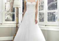 m1406l wedding dress mia solano the dressfinder canada Mia Solano Wedding Dresses