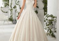 madeline gardner 2020 wedding dresses world of bridal Madeline Gardner Wedding Dress