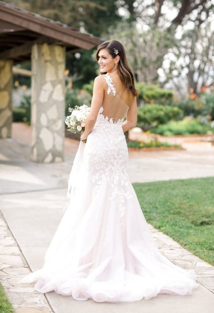 Permalink to Beautiful Desiree Wedding Dress