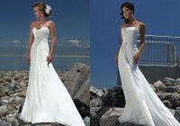 maggie sottero wedding dresses aelida Maggie Sottero Beach Wedding Dresses