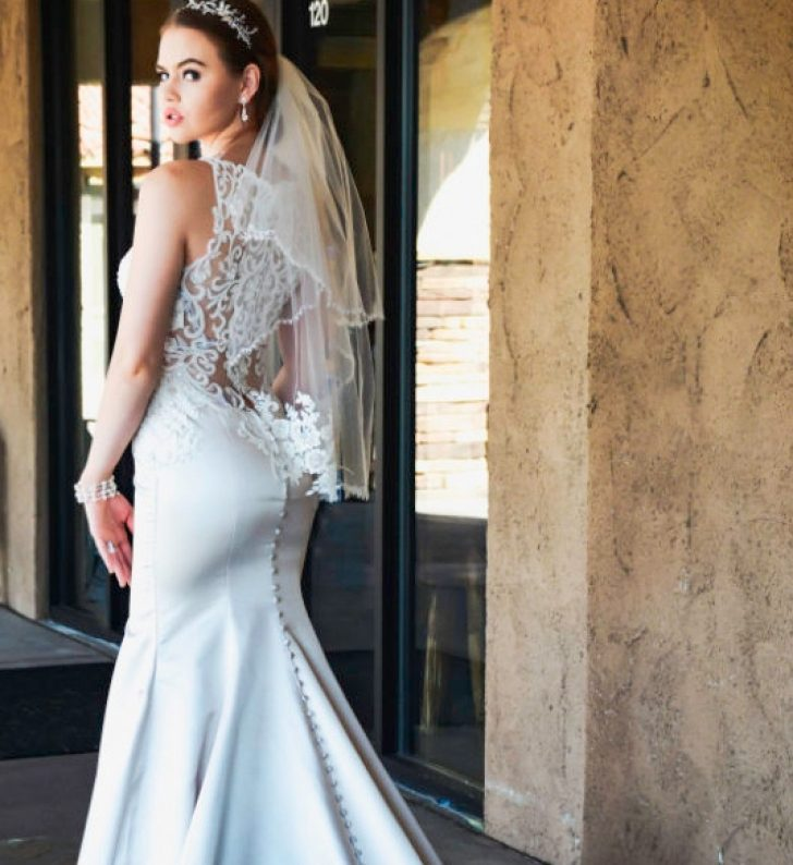 Permalink to Stylish Tucson Wedding Dresses Ideas