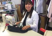 meet our seamstresses village east cleaners wedding gown Wedding Dress Alterations Las Vegas