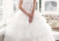 mia solano ivory lacetulle m1340l wedding dress size 6 s 81 off retail Mia Solano Wedding Dresses