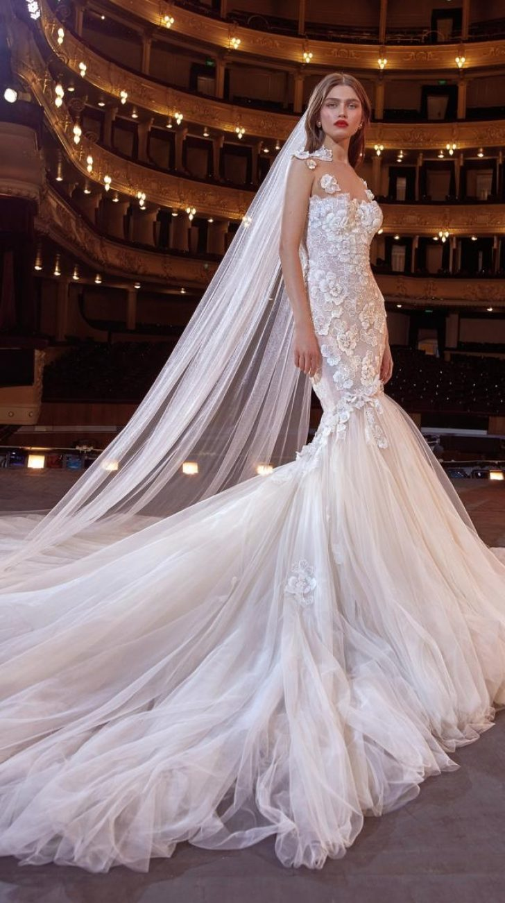 Permalink to Stunning Galia Lahav Wedding Dress s Ideas