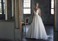 michelle roth rhoda gorgeous wedding dress not that im Michelle Roth Wedding Dresses