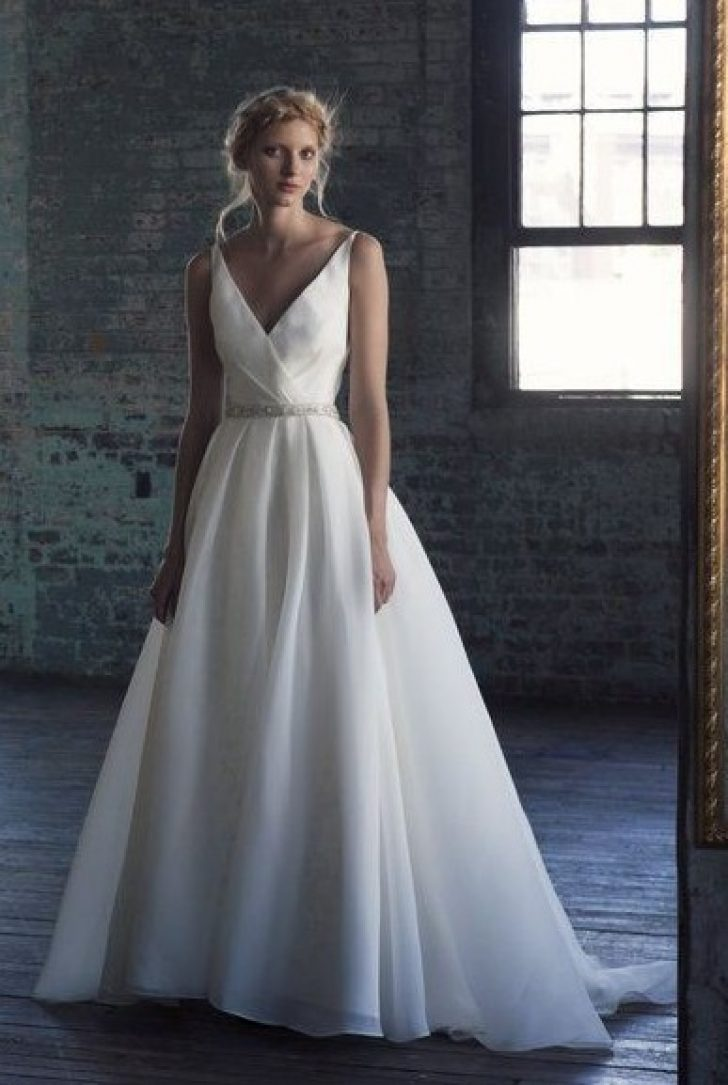 Permalink to Stunning Michelle Roth Wedding Dresses Gallery