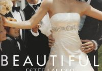 mn estee lauder beautiful estee lauder fragrance fw 09 Pretty Wedding Dresses Mn