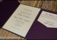 Modern traditional wedding invitations archives eberle invitations Atlanta Wedding Invitations