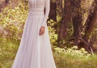 modest wedding dress in aline shape for lds wedding lace Lds Temple Wedding Dresses