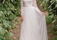 modest wedding dresses bridal gowns 2020 Lds Modest Wedding Dresses
