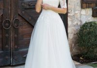 modest wedding dresses bridal gowns 2021 Lds Wedding Dresses
