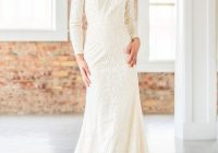 modest wedding dresses bridal gowns 2020 Used Wedding Dresses Indianapolis