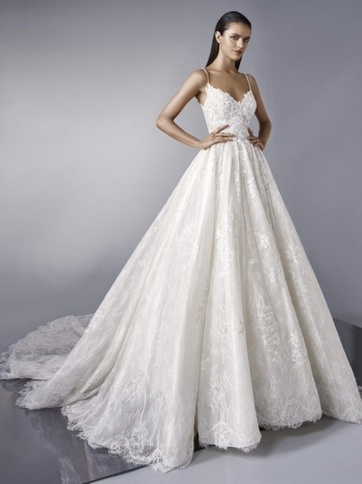 Permalink to Modified A Line Wedding Dresses