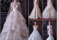 monique lhuillier wedding dresses 2020 modwedding Monique Lhuillier Wedding Dress Pretty