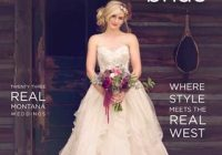 montana bride 2015 issue montana bride issuu Wedding Dresses Billings Mt