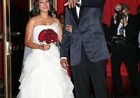 more pics of la la anthony wedding dress 3 of 11 la la Lala Anthony Wedding Dress