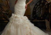 mori lee wedding dresses up to 70 off at tradesy Wedding Dresses Craigslist